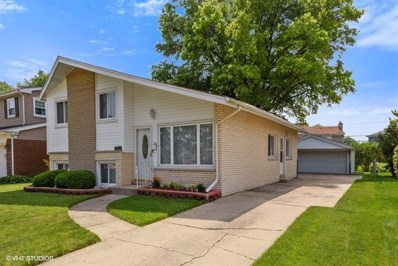 1442 Webster Lane, Des Plaines, IL 60018 - MLS#: 09995444