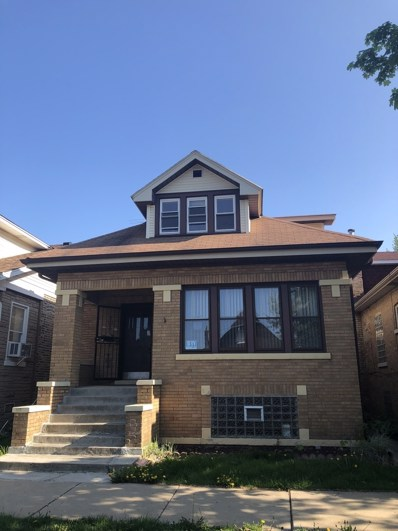 5153 W Warwick Avenue, Chicago, IL 60641 - MLS#: 09995470