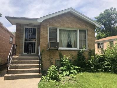 6836 S Oakley Avenue, Chicago, IL 60636 - MLS#: 09995500