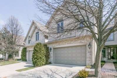 5529 Heritage Court, Western Springs, IL 60558 - #: 09995524