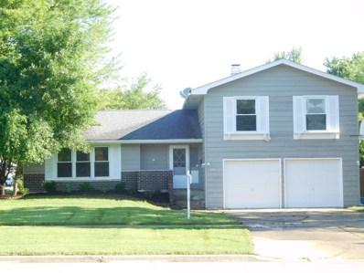 990 Hassell Road, Hoffman Estates, IL 60169 - MLS#: 09995691