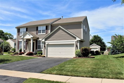 1021 Cotherstone Place, Antioch, IL 60002 - MLS#: 09995695