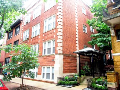 715 W Barry Avenue UNIT 3A, Chicago, IL 60657 - MLS#: 09995736