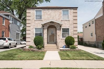 5725 S NORDICA Avenue, Chicago, IL 60638 - MLS#: 09995763