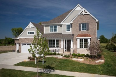 13889 Creek Crossing Drive, Orland Park, IL 60467 - MLS#: 09995767