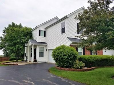 1720 Parkside Drive, Shorewood, IL 60404 - MLS#: 09995772