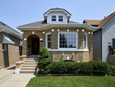 3941 N Oak Park Avenue, Chicago, IL 60634 - MLS#: 09995820