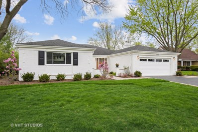 2613 Mulberry Lane, Northbrook, IL 60062 - #: 09995863