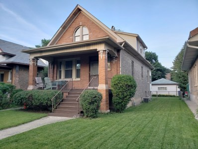 4109 N Laramie Avenue, Chicago, IL 60641 - #: 09995906