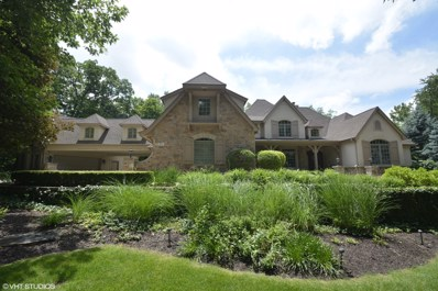 1900 Tessington Court, New Lenox, IL 60451 - MLS#: 09995954
