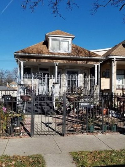 3222 W 64th Place, Chicago, IL 60629 - MLS#: 09995958