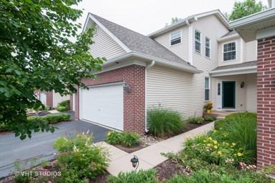 283 Ridge Road, North Aurora, IL 60542 - MLS#: 09995987