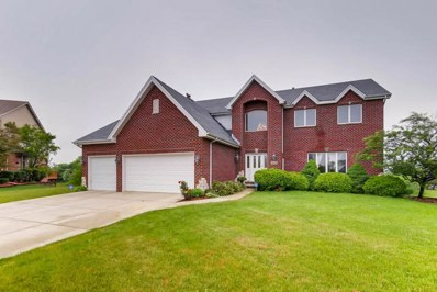 8345 Forestview Court, Frankfort, IL 60423 - MLS#: 09995994