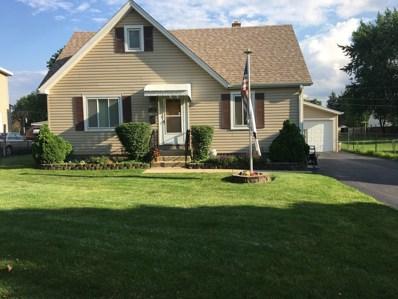 365 E Medill Avenue, Northlake, IL 60164 - MLS#: 09996027