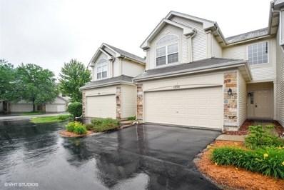 1750 Maplewood Court, Grayslake, IL 60030 - MLS#: 09996041