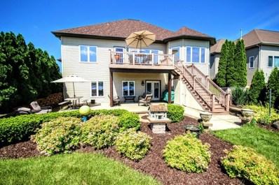 4025 Westlake Village Drive, Winnebago, IL 61088 - #: 09996079