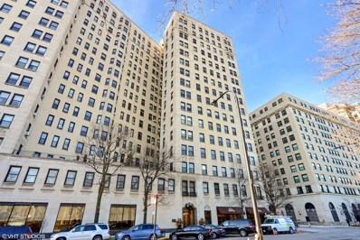 2000 N Lincoln Park West UNIT 708, Chicago, IL 60614 - #: 09996120