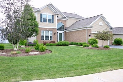 3594 Lexington Lane, Carpentersville, IL 60110 - #: 09996142