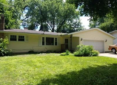 2909 Killarney Drive, Cary, IL 60013 - MLS#: 09996173