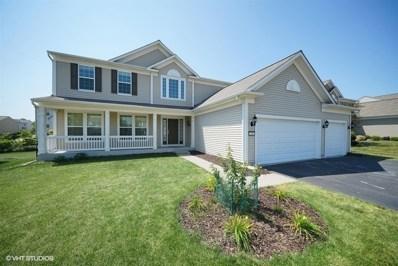 210 Foster Drive, Oswego, IL 60543 - #: 09996201