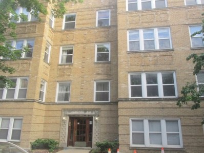 3021 W Sunnyside Avenue UNIT 2, Chicago, IL 60625 - #: 09996226