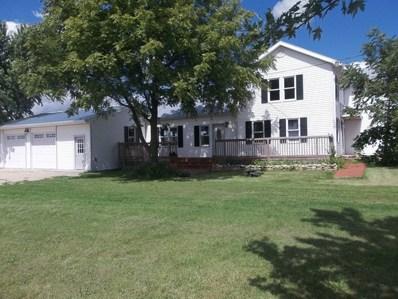 6074 S Center Road, Rochelle, IL 61068 - #: 09996233