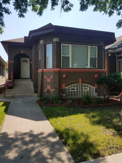 7643 S Wood Street, Chicago, IL 60620 - MLS#: 09996243