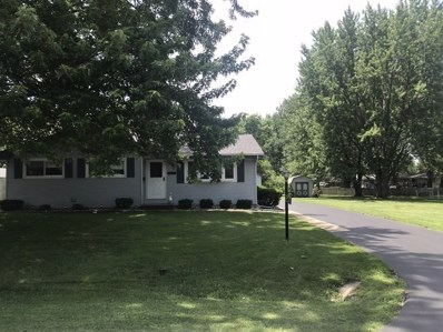 1502 Elwood Street, Wilmington, IL 60481 - MLS#: 09996266