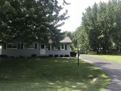 1502 Elwood Street, Wilmington, IL 60481 - #: 09996266