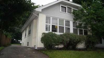 709 S River Street, Aurora, IL 60506 - MLS#: 09996288