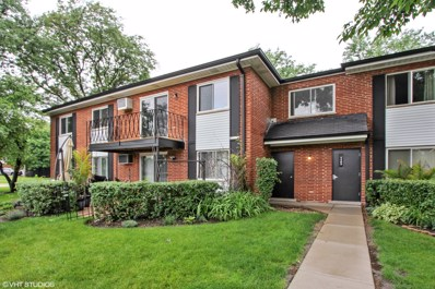 2403 E Brandenberry Court UNIT 2A, Arlington Heights, IL 60004 - MLS#: 09996325