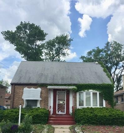 14322 S Edbrooke Avenue, Riverdale, IL 60827 - #: 09996335