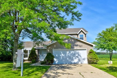 401 Terry Court, Woodstock, IL 60098 - #: 09996359