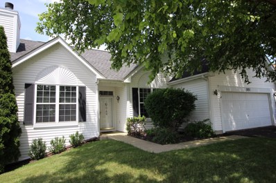 1851 Carrier Circle, Plainfield, IL 60586 - MLS#: 09996370