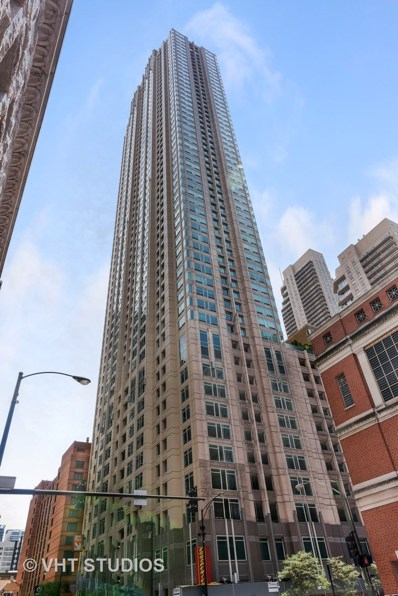33 W Ontario Street UNIT 50C, Chicago, IL 60654 - MLS#: 09996401
