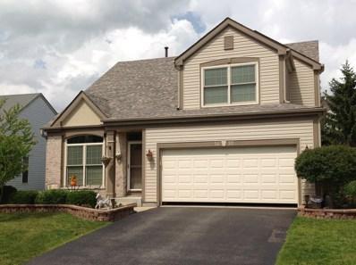 1630 Gleneagle Drive, Carpentersville, IL 60110 - #: 09996433
