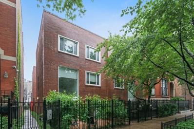2040 N CLEVELAND Avenue UNIT C, Chicago, IL 60614 - MLS#: 09996436
