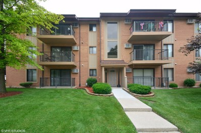 10940 S Worth Avenue UNIT 7, Worth, IL 60482 - MLS#: 09996437