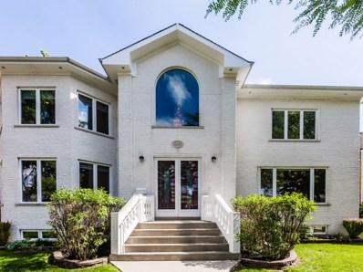 5121 Birchwood Avenue, Skokie, IL 60077 - MLS#: 09996557