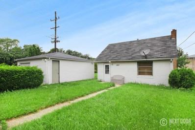 601 Sullivan Road, Aurora, IL 60506 - MLS#: 09996612