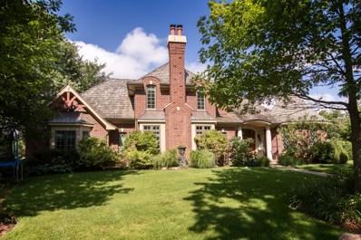 1550 Hawthorne Lane, Glenview, IL 60025 - #: 09996619