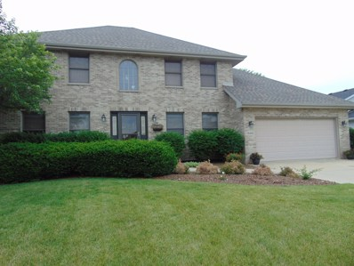 1540 Knight Avenue, New Lenox, IL 60451 - MLS#: 09996625