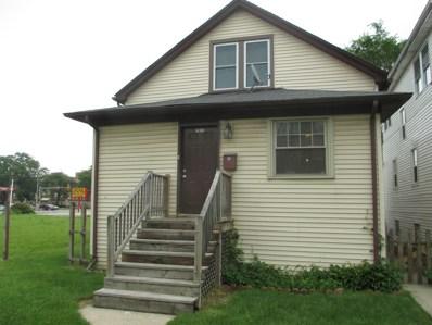 1011 S 2ND Avenue, Maywood, IL 60153 - MLS#: 09996644
