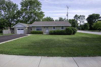 203 W Morris Street, Elwood, IL 60421 - MLS#: 09996662