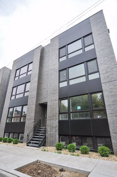 730 W 17th Place UNIT 3W, Chicago, IL 60616 - #: 09996666