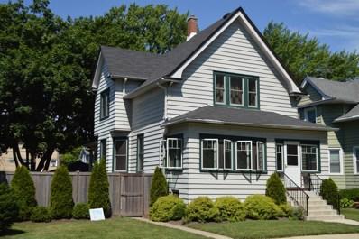 517 Marengo Avenue, Forest Park, IL 60130 - MLS#: 09996669