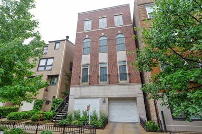 1654 N Mohawk Street UNIT 3, Chicago, IL 60614 - #: 09996714