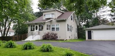 313 E Des Moines Street, Westmont, IL 60559 - #: 09996723