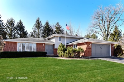 7700 Brookbank Road, Willowbrook, IL 60527 - #: 09996812