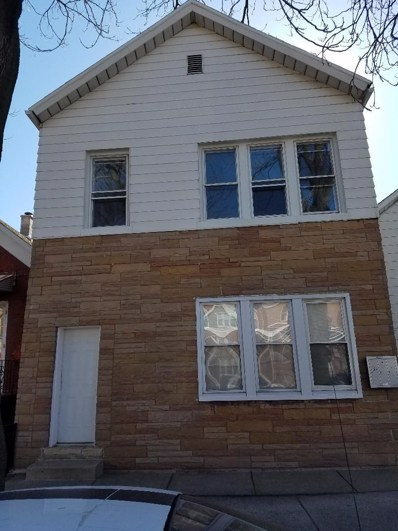 3611 S Paulina Street, Chicago, IL 60609 - MLS#: 09996935